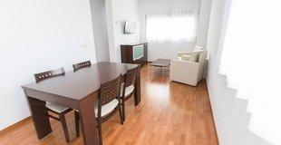 Apartamento 1 dormitorio apartments ele domocenter sevilla