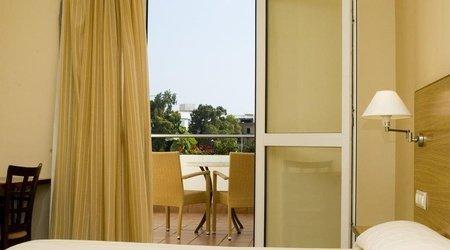 Habitación Hotel ELE Spa Medina Sidonia