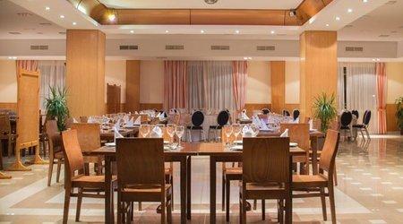 Salones Hotel ELE Spa Medina Sidonia