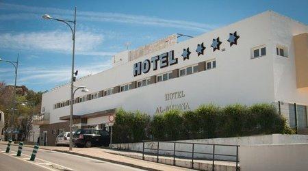 Hotel Hotel ELE Spa Medina Sidonia