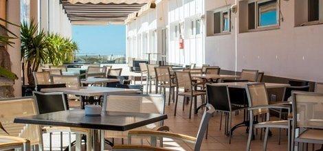 BAR Hotel ELE Spa Medina Sidonia