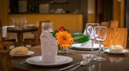 Restaurante Hotel ELE Spa Medina Sidonia