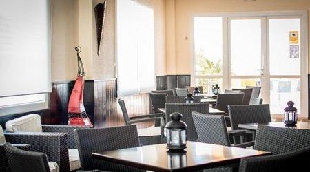 Bar Hotel Hotel ELE Spa Medina Sidonia