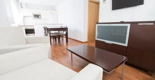 Appartamenti con 1 camera da letto apartments ele domocenter sevilla
