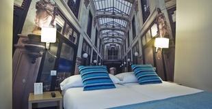 Accesible hotel ele enara boutique valladolid