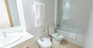 Studia apartments ele domocenter sevilla