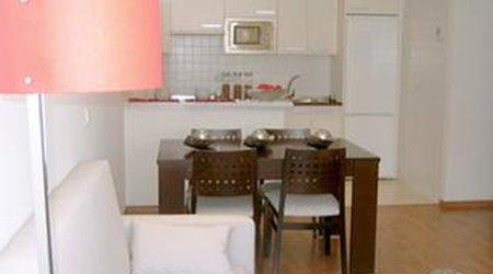 Apartamento apartments ele domocenter sevilla
