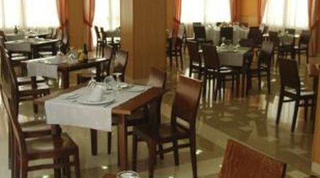Ristorante Hotel ELE Spa Medina Sidonia