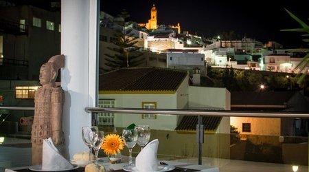 Vistas Hotel ELE Spa Medina Sidonia