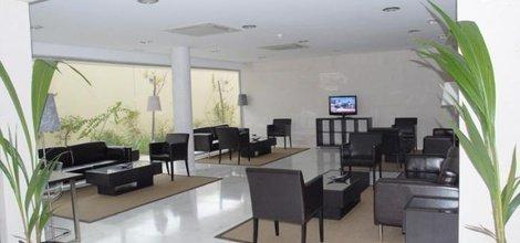 Wifi gratis apartments ele domocenter sevilla