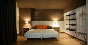 Habitaciones dobles mÁs cama supletoria hotel ele hotelandgo arasur rivabellosa